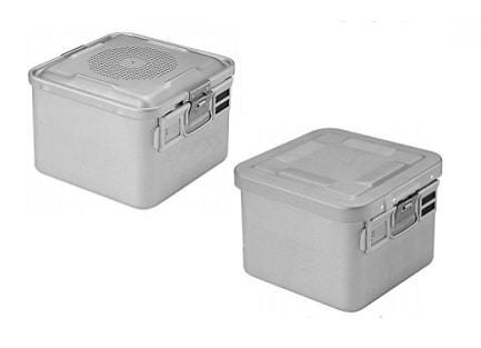 Estima Medical Group, produse pentru prevenirea infectiilor, produse destinate blocului operator, containere sterilizare Erbrich