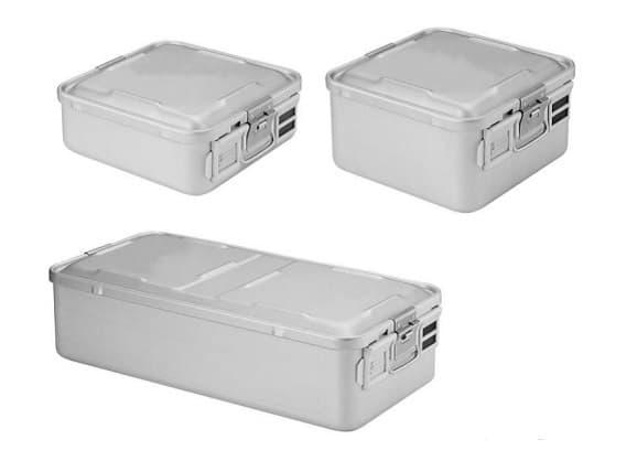 Estima Medical Group, produse pentru prevenirea infectiilor, produse destinate blocului operator, containere sterile Erbrich
