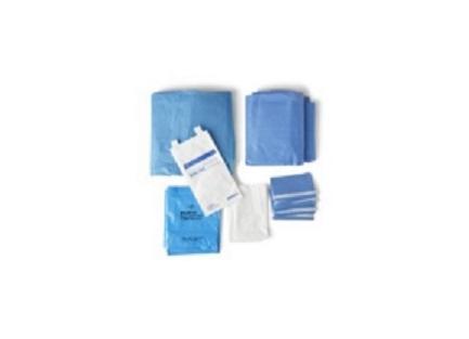 Estima Medical Group, produse pentru prevenirea infectiilor, produse destinate blocului operator, set camp chirurgical Disposed