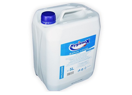 Sapun lichid dezinfectant Hygienex
