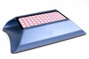 Test validare sterilizator cu abur Bowie Dick Card